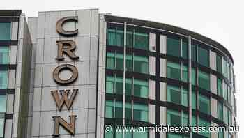 Crown late to move on AFP junket warning - Armidale Express
