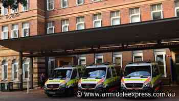 Nurses, midwives strike at Sydney hospital - Armidale Express