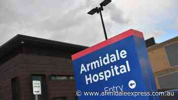 COVID-19 vaccine: HNEH extends Armidale Hospital clinic hours for Pfizer vaccine - Armidale Express