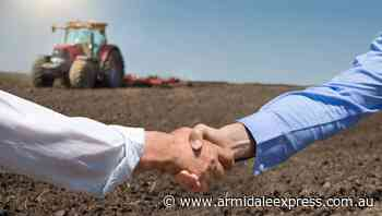 Voice of Real Australia: Partnerships can lift all partners - Armidale Express