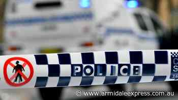Four charged over Sydney public shooting - Armidale Express