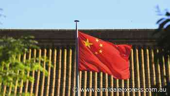 Australia rejects China's trade complaint - Armidale Express