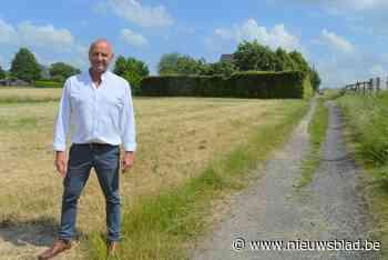 Gavere herbestemt dertig hectare woonuitbreidingsgebied tot ... (Gavere) - Het Nieuwsblad