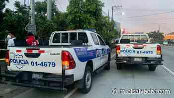 Una persona asesinada y dos menores heridos en ataque en Antiguo Cuscatlán   Noticias de El Salvador - elsalvador.com