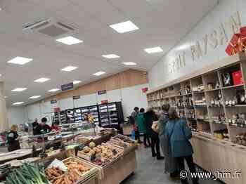 """Chaumont et Langres : deux magasins """"Esprit paysan"""" vont sortir de terre - le Journal de la Haute-Marne"""