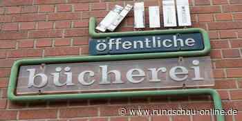 Meckenheim, Rheinbach und Alfter : Wie geht es mit den katholischen Büchereien weiter? - Kölnische Rundschau
