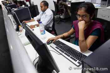 TCS, Infosys, Wipro, HCL Set to Slash 3 Million Jobs by 2022: Report - News18