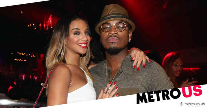 Ne-Yo and wife Crystal Renay announce birth of third baby and reveal beautiful name