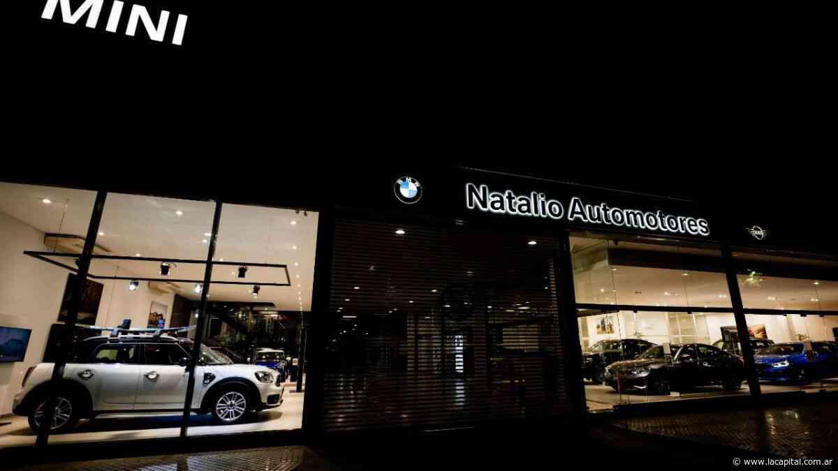 BMW Group invierte fuerte en Argentina: reabre Natalio Automotores en Rosario - La Capital (Rosario)