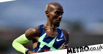 Mo Farah misses out on qualifying for Tokyo Olympics