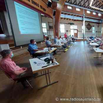 Olsberg: Zukunftsgestaltung mit Plan - Radio Sauerland