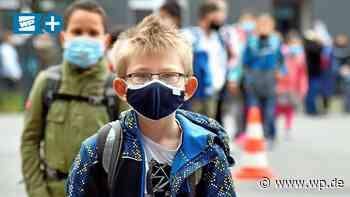 Maskenpflicht: Was Grundschüler und Eltern in Olsberg denken - Westfalenpost