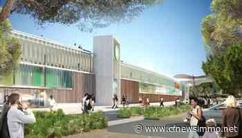 Serris REIM s'empare d'un centre commercial à Martigues - CFNEWS Immo