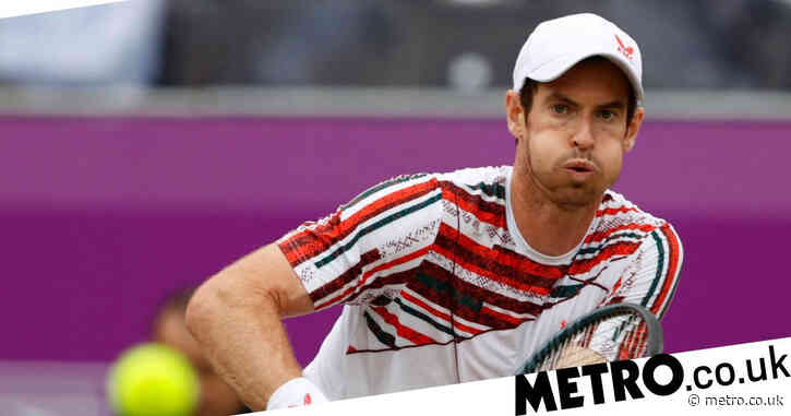 'I don't want it to be my last Wimbledon' – Andy Murray prepares for SW19 return against player facing domestic abuse charges