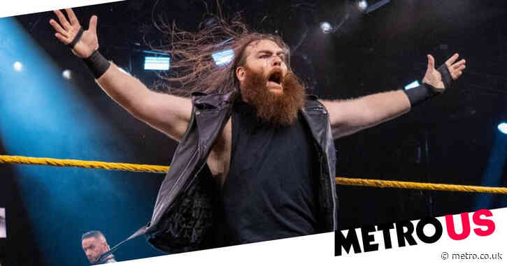 WWE releases: Killian Dain, Tyler Breeze and more gone as Nick Khan makes cuts