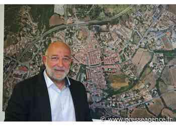 GONFARON : Rencontre avec Thierry BONGIORNO, maire de GONFARON - La lettre économique et politique de PACA - Presse Agence
