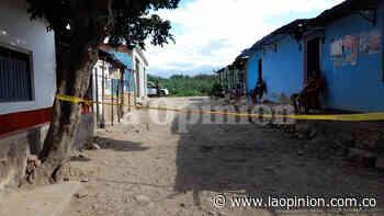 Volvieron a matar en La Playita, de Villa del Rosario | Noticias de Norte de Santander, Colombia y el mundo - La Opinión Cúcuta