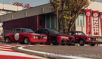 Buon compleanno Alfa Romeo: Arese celebra i 111 anni del Biscione - Ruoteclassiche