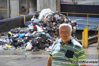 Fourmies : Les déchets atterrissent à 75 mètres de chez lui - L'Observateur