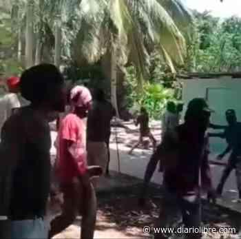 Grupo de haitianos mata a un dominicano en Punta Cana - Diario Libre