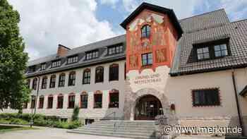 Oberammergau: Mittelschule behält siebte Klasse - trotz rückläufiger Zahlen - Merkur.de