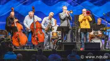 Die JazzBaltica am Timmendorfer Strand ist zurück - NDR.de