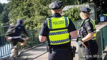 Timmendorfer Strand/Niendorf: Polizei kontrolliert Radfahrer auf der Promenade: 80 Verstöße | shz.de - shz.de