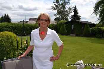 Rita Vöge begleitete ihren Mann mit zwei kleinen Kindern auf See - Drochtersen - Tageblatt-online