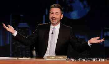 "Niall Horan, Maren Morris, Arsenio Hall, David Spade, More Confirmed As Upcoming ""Jimmy Kimmel Live&#... - HeadlinePlanet.com"