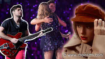 Is Niall Horan On Taylor Swift's New 'Red' Album? 5 Fan Theories That Are Actually Pretty Convincing - Capital