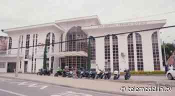 Hospital Venancio Díaz de Sabaneta se declara en emergencia funcional - Telemedellín
