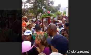 Sanjuaneros parrandean noche y día en sectores de Puerto Cabello - El Pitazo