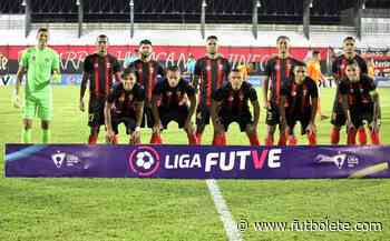 Las cuotas de apuestas para Deportivo Lara vs Puerto Cabello por la Liga FUTVE - Futbolete