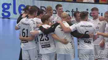 LIQUI MOLY HBL: THW Kiel mit Pflichtsieg in Ludwigshafen - Sky Sport