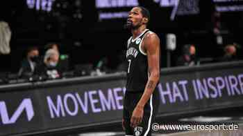 Olympia Tokio 2020: NBA-Star Kevin Durant wird erneut die USA - komplettes Team steht fest - Eurosport DE