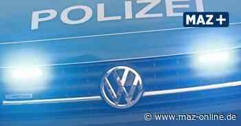 Gestohlener Kleintransporter aus Hennigsdorf in Polen aufgetaucht - Märkische Allgemeine Zeitung