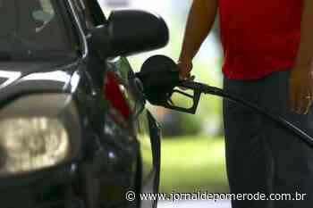 Petrobras reduz preço da gasolina nas refinarias - Jornal de Pomerode