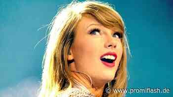 Taylor Swift sorgt bei den Brit Awards für eine Premiere - Promiflash.de