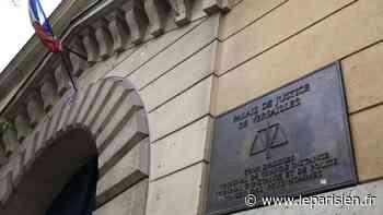 Trappes : trois ans de prison pour avoir mis le feu à l'entrée du domicile de son ex - Le Parisien