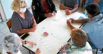 À Ploemel, le club Cardinal invite à venir jouer avec les mots - Le Télégramme