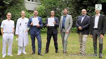 Hamburger bauen Strahlentherapie in Reinbek - Hamburger Abendblatt