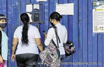 Nueve positivos de Covid-19 en la cárcel de El Banco - Hoy Diario del Magdalena