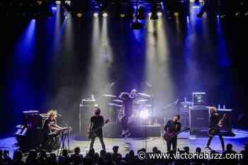Alternative rock 'Saints and Sinners' tour announces Victoria concert date this Fall - Victoria Buzz