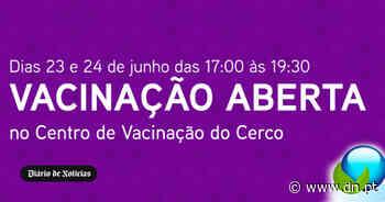 """Diretora do ACES do Porto Oriental demite-se após """"vacinação aberta"""" indevida - Diário de Notícias - Lisboa"""