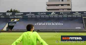Famalicão reforça estrutura com fisioterapeuta ex-FC Porto | MAISFUTEBOL - Maisfutebol