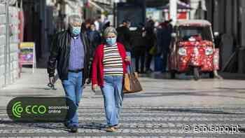 Porto e mais 18 concelhos em alerta por causa da Covid-19 - ECO Economia Online
