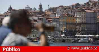 Porto entra na lista de concelhos em alerta - PÚBLICO