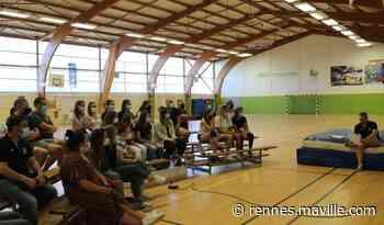 Chartres-de-Bretagne. Une campagne pour s'essayer au handball à l'Espérance - maville.com