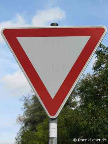 Schopfloch: +++ Verkehrsunfall mit Personenschaden +++ - fränkischer.de - fränkischer.de