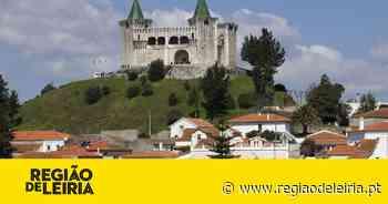 Porto de Mós: Calçada portuguesa em destaque nas celebrações do Dia do Município - Região de Leiria
